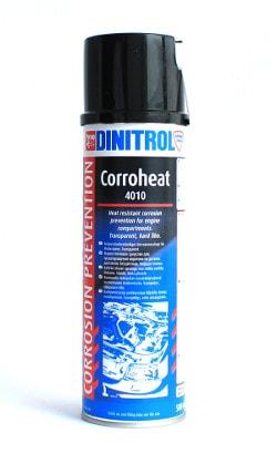 Купить Dinitrol 4010 (500 ml, аэрозоль) Антикор для моторного отсека