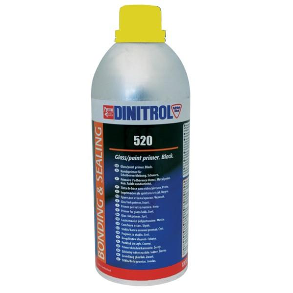 Купить DINITROL 520 (1л, бутылка) Очиститель-активатор