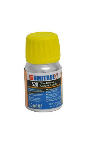 Купить DINITROL 520 (30 мл, бутылка) Очиститель-активатор