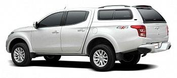 Купить Кунг CARRYBOY S560 Mitsubishi L200 NEW