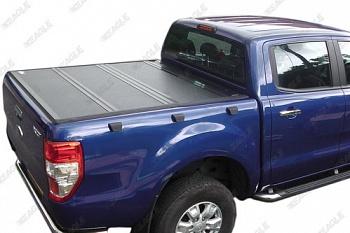 Купить Жесткая трехсекционная крышка кузова для Ford Ranger