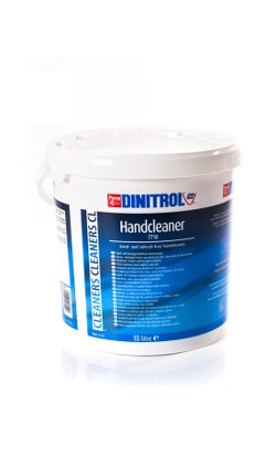 Купить DINITROL 7710 (10 л, бидон) Очиститель для рук