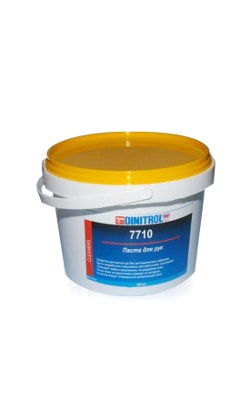 Купить DINITROL 7710 (500 мл, ведро) Очиститель для рук