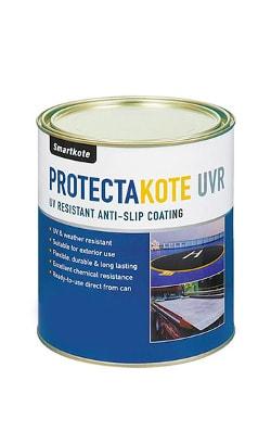 Купить Protecta Kote (4 литра, банка) Защитное полиуретановое покрытие