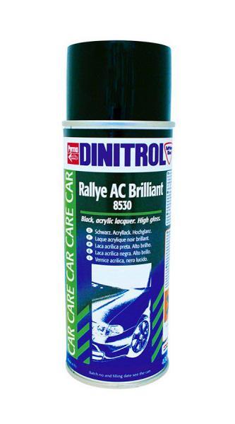 Купить Dinitrol 8530 (0.4 л. аэрозоль) Лак акриловый с блеском