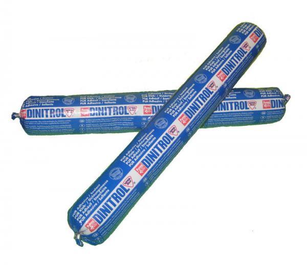 Купить Dinitrol F500 (600 мл. туба из фольги) Клей - герметик полиуретановый