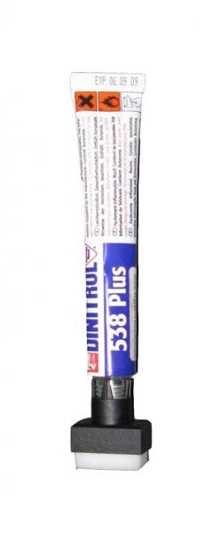 Купить Dinitrol 538 Plus (10 мл) Праймер грунтовка для вклейки лобового стекла