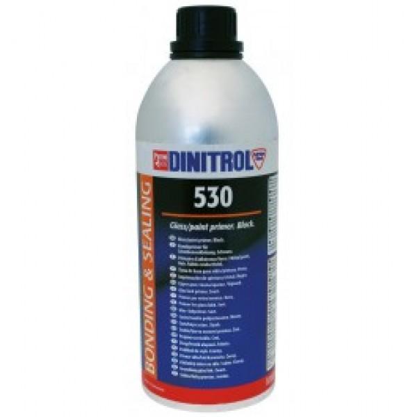 Купить Dinitrol 530 (1 л, бутылка) Праймер для стекла