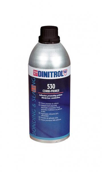 Купить Dinitrol 530 (250 мл, бутылка) Праймер для стекла