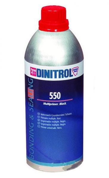 Купить Dinitrol 550 (250 мл, бутылка) Праймер грунт