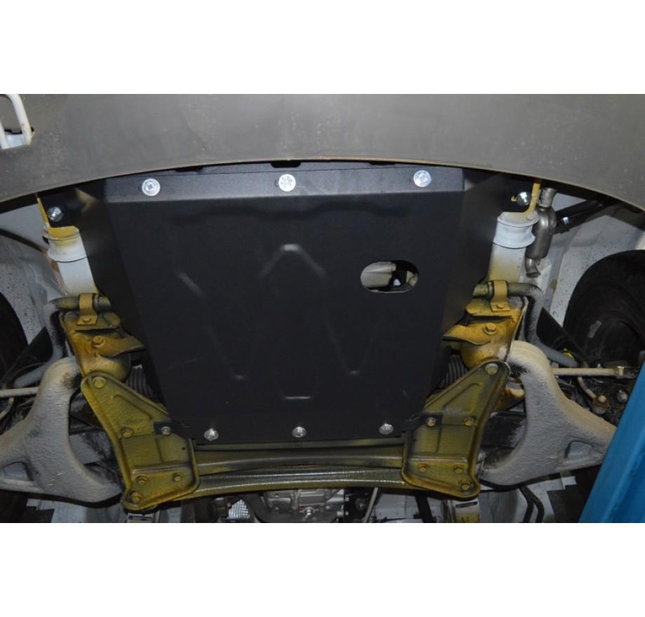Купить MERCEDES-BENZ SPRINTER CLASSIC (2010-...) - Защита картера двигателя и КПП
