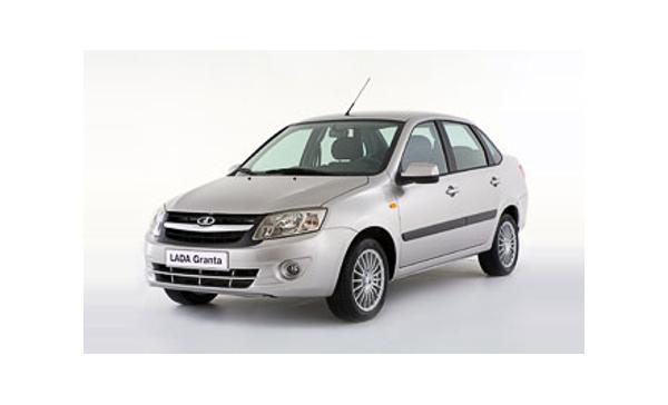Купить Автокондиционер Август 23БС-2190 для автомобиля LADA Granta