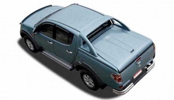 Купить Крышка CARRYBOY GSR Lid для Mitsubishi l200