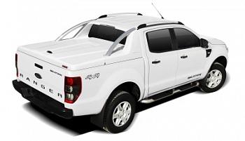 Купить Крышка CARRYBOY GRX Lid для Ford Ranger T6