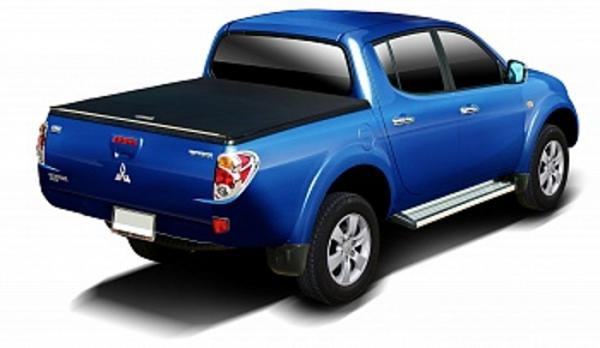 Купить Тент CARRYBOY Soft Lid для Mitsubishi l200