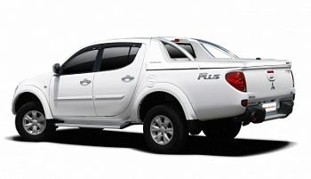 Купить Крышка CARRYBOY GRX Lid для Mitsubishi l200