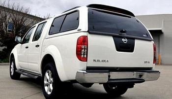 Купить Кунг CARRYBOY S560 Nissan Navara