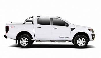Купить Крышка CARRYBOY SLX Lid для Ford Ranger T6