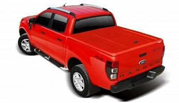 Купить Крышка CARRYBOY SX Lid для Ford Ranger T6