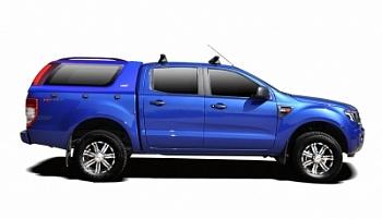 Купить Кунг CARRYBOY S7 Ford Ranger T6