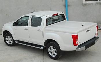 Купить Крышки CARRYBOY SX Lid ISUZU D-MAX