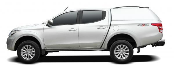 Купить Кунг CARRYBOY S2 WO Mitsubishi L200 NEW