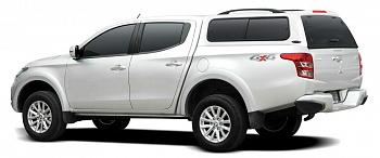 Купить Кунг CARRYBOY S2 на Mitsubishi L200 NEW