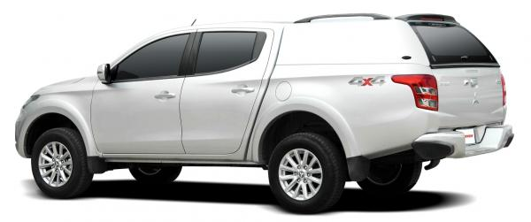 Купить Кунг CARRYBOY S560 WO Mitsubishi L200 NEW