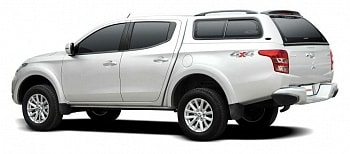 Купить Кунг CARRYBOY S560 Mitsubishi L200 NEW