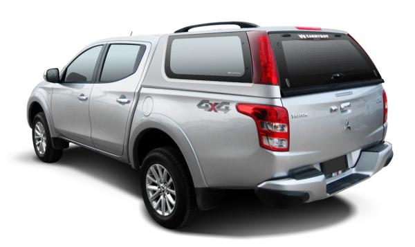 Купить Кунг CARRYBOY S7 Mitsubishi L200 NEW