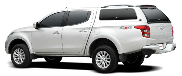 Купить Кунг CARRYBOY S0 Mitsubishi L200 NEW