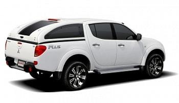 Купить Кунг CARRYBOY G500 Mitsubishi L200
