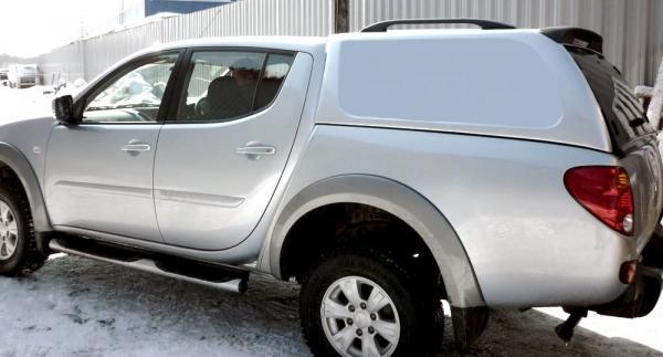 Купить Кунг CARRYBOY S560 WO Mitsubishi L200