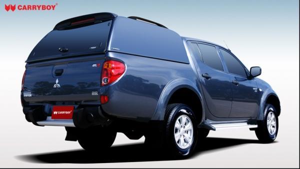 Купить Кунг CARRYBOY S560 WO Mitsubishi L200 LONG