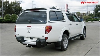 Купить Кунг CARRYBOY S560 Mitsubishi L200 LONG