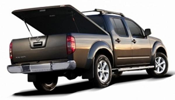 Купить Крышка CARRYBOY SX Lid для Nissan Navara