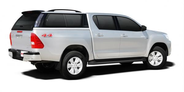 Купить Кунг CARRYBOY G3 Toyota Hilux Revo