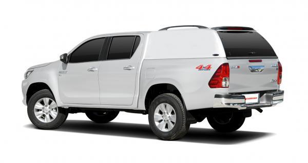 Купить Кунг CARRYBOY S560 WO Toyota Hilux Revo
