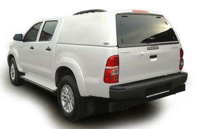 Купить Кунг CARRYBOY S2 WO Toyota Hilux