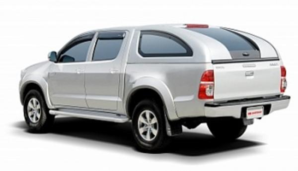 Купить Кунг CARRYBOY G500 Toyota Hilux