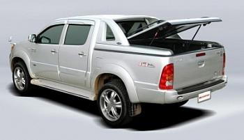 Купить Крышка CARRYBOY GSR Lid для Toyota Hilux