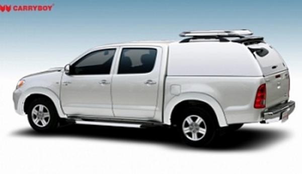 Купить Кунг CARRYBOY S560 WO Toyota Hilux