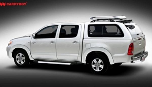 Купить Кунг CARRYBOY S560 Toyota Hilux