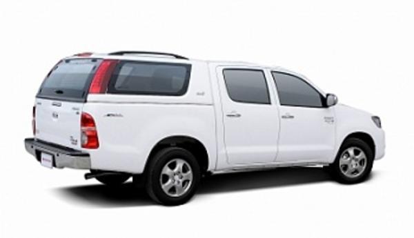 Купить Кунг CARRYBOY S7 Toyota Hilux
