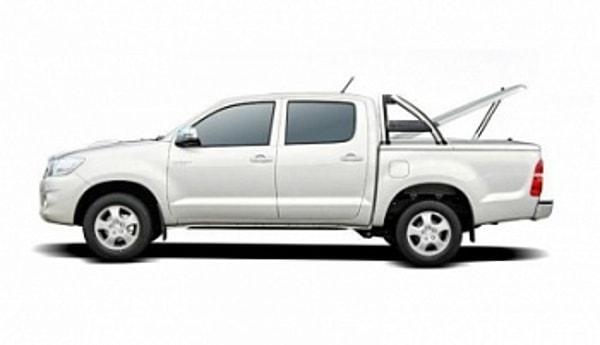 Купить Крышка CARRYBOY SLX Lid для Toyota Hilux