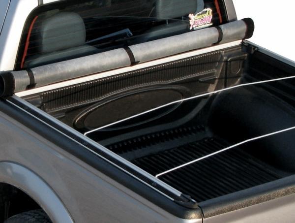 Купить Тент CARRYBOY Soft Lid для Toyota Hilux