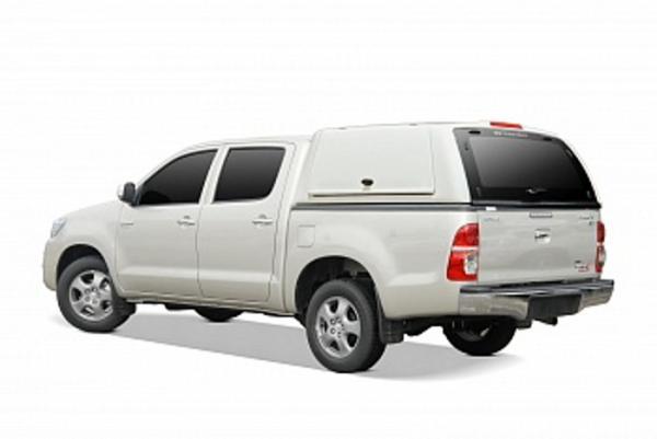 Купить Кунг CARRYBOY Workman Toyota Hilux