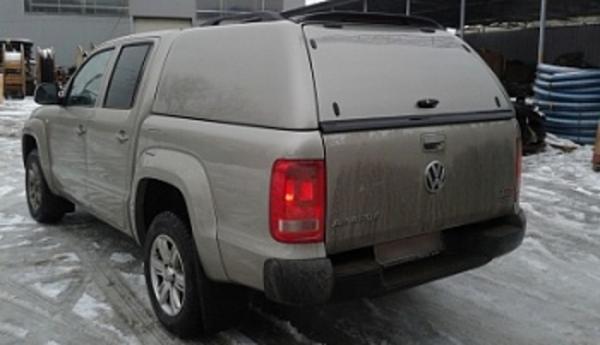 Купить Кунг CARRYBOY S560 WO Volkswagen Amarok