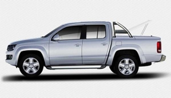 Купить Крышка CARRYBOY SLX Lid для Volkswagen Amarok