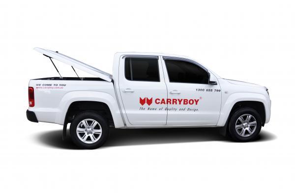 Купить Крышка CARRYBOY SX Lid для Volkswagen Amarok